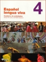 Espanol lengua viva 4 ćwiczenia + CD audio i CD ROM Gonzalez JesusFernandez