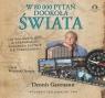 W 80 000 pytań dookoła świata  (Audiobook)  Gastmann Dennis