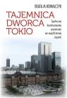Tajemnica Dworca Tokio Społeczne konstruowanie przestrzeni we Kowalczyk Beata M.