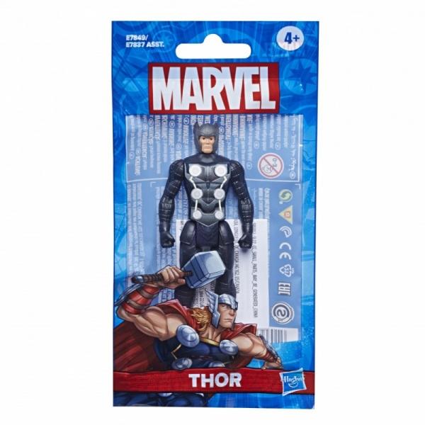 Figurka Thor Marvel (E7837/E7849)