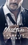 Uwikłani. Hudson. Tom 4 (wyd. kieszonkowe) Paige Laurelin