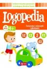 Logopedia Ćwiczenia i wierszyki z głoskami sz cz ż rz dż praca zbiorowa