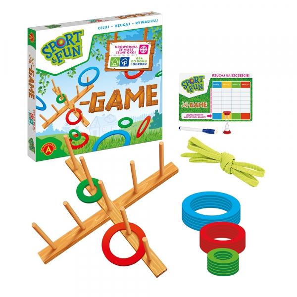 Sport & Fun: X-Game (2143)