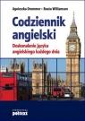 Codziennik angielski Doskonalenie języka angielskiego każdego dnia Drummer Agnieszka, Williamson Beata