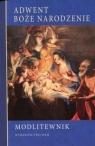Modlitewnik Adwent Boże Narodzenie