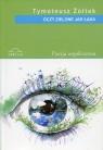 Oczy zielone jak łąka Żółtek Tymoteusz