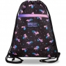 CoolPack Vert, worek na buty - Dark Unicorn (C70234)