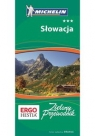 Słowacja Zielony Przewodnik / Węgry Zielony Przewodnik pakiet