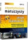 Repetytorium maturzysty - język niemiecki - 2018 Joanna Srzednicka, Adrian Golis, Kamil Golis, Anna Lohn