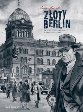Złoty Berlin Arne Jysch