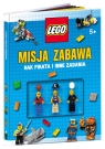 Lego Misja zabawa Hak pirata i inne zadania