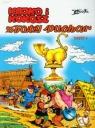 Kajko i Kokosz Złoty Puchar 3