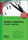 Budżet zadaniowy w teorii i praktyce