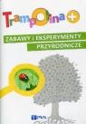 Trampolina+ Zabawy i eksperymenty przyrodnicze