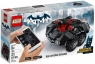 Lego DC Super Heroes: Zdalnie sterowany Batmobil (76112) Wiek: 8+