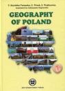Geography of Poland Podręcznik Szkoła ponadgimnazjalna