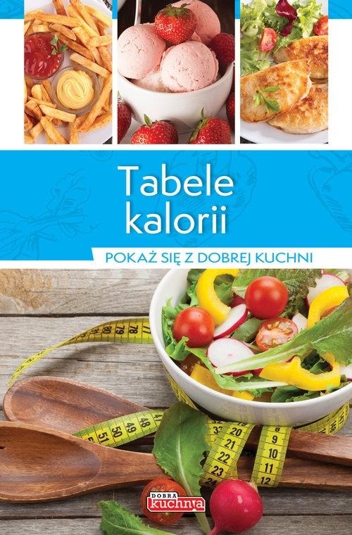 Tabele kalorii Czarkowska Iwona
