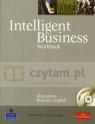 Intelligent Business Elementary WB +CD Irene Barrall, Nik Barrall