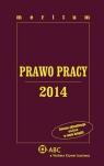 Prawo Pracy 2014 Meritum