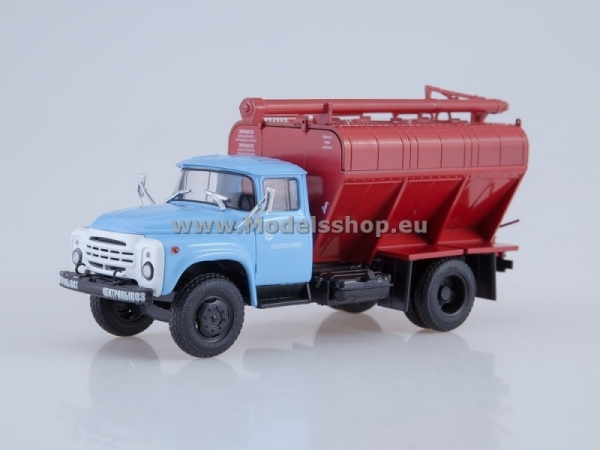 ZSK-10 Agriculture Feed Truck (ZIL-130-76) (AI1122)