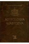 Astrologia klasyczna. Tom IX. Aspekty. Część 2: Wenus, Mars, Jowisz Hrabia Siergiej A. Wronski