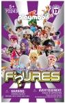 Playmobil-Figures: Girls - 17. edycja (70243)