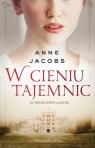 W cieniu tajemnic Jacobs Anne