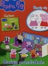 Peppa Pig Bawię się czytam buduję nr 6