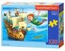 Puzzle 120: Peter Pan