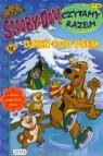 Scooby Doo Czytamy razem 15 Dzień pod psem z nauką angielskich słówek