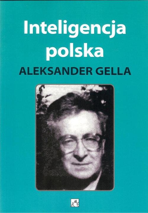 Inteligencja polska Gella Aleksander