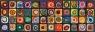 Puzzle 1000 Studium kolorów, Wasily Kandinsky