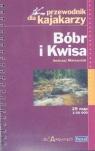 Bóbr i Kwisa - przewodnik dla kajakarzy