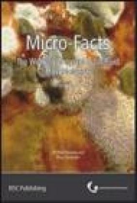 Micro-facts 6e Rhea Fernandes, Peter Wareing, P Wareing