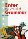 Enter the World of Grammar B Student's Book Mitchell H.Q.