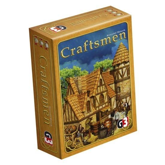 Gra Craftsmen MLV