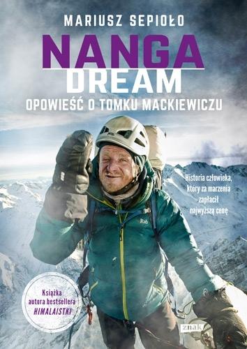 Nanga Dream Mariusz Sepioło