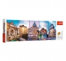 Puzzle 500: Panorama - Podróż do Włoch (29505)