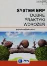 System ERP Dobre praktyki wdrożeń Chomuszko Magdalena
