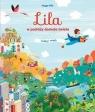 Lila w podróży dookoła świata. Szukaj i znajdź