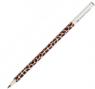 Ołówek trójkatny (opakowanie 12 szt) motyw żyrafy