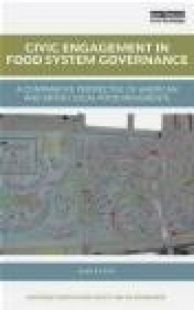 Civic Engagement in Food System Governance
