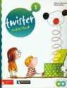 Twister 1 Student's Book + 2CD  Littlewood Andrea, Jeffery Peter