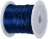 Drucik dekoracyjny - niebieski 0,45mm/30m (339372)