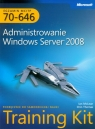 Egzamin MCITP 70-646 Administrowanie Windows Server 2008 z płytą CD McLean Ian, Thomas Orin