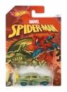 Samochodziki Spiderman Astortyment (DWD14)