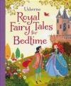 Royal Fairy Tales for Bedtime Mairi Mackinnon