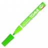 Marker olejny 2.5 mm - zielony jasny (TO-44044)