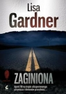 Zaginiona (Wyd. 2014) Gardner Lisa