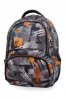 Coolpack - Spiner - Plecak młodzieżowy - Desert Storm (B01001)